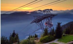 Grouse Mountain Vancouver, BC