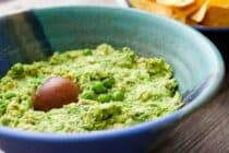 The Pea Guacamole That Broke the Internet! The NY Times posted a guacamole recipe that people revolted against! Here's the recipe and my take on it! Mostly... does it taste good?!