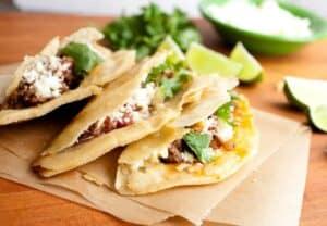 Fried Tacos Recipe
