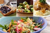 Nine Recipes to take your cooking to the next level! These are a easy recipe but each one focuses on a skill to help bring your cooking skills up a notch.