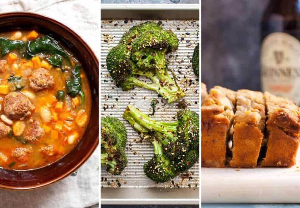 Recipes for Becoming a Good Home Cook