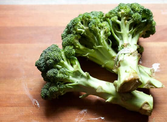 Broccoli Breakfast Casserole 1