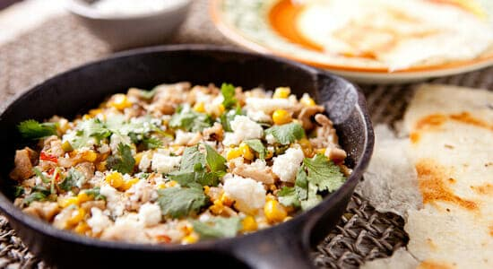Cast Iron Skillet REcipes - SKillet