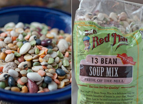 Bob's Red Mill 13 Bean Soup