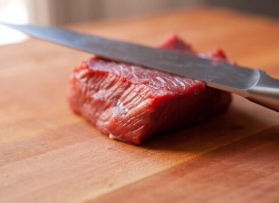 How to Make Steak Tartare