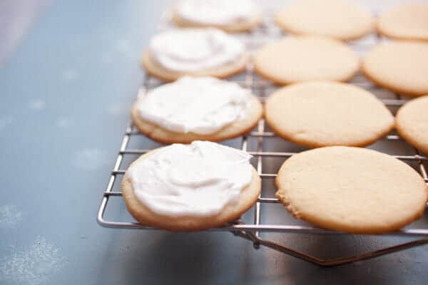 Lemon Butter Cookie Holiday Bundles