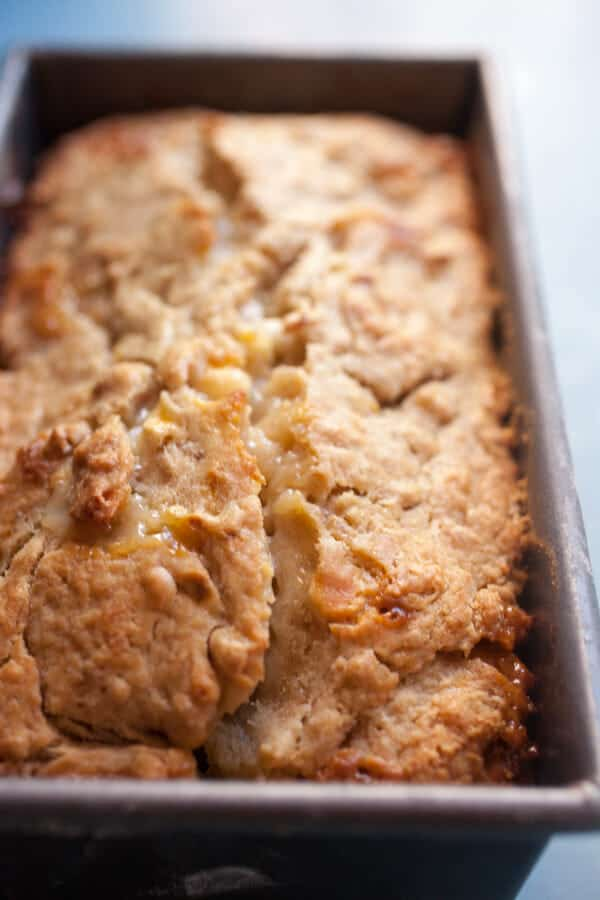 Guinness Beer Banana Bread