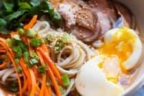 Pork Ramen Recipe