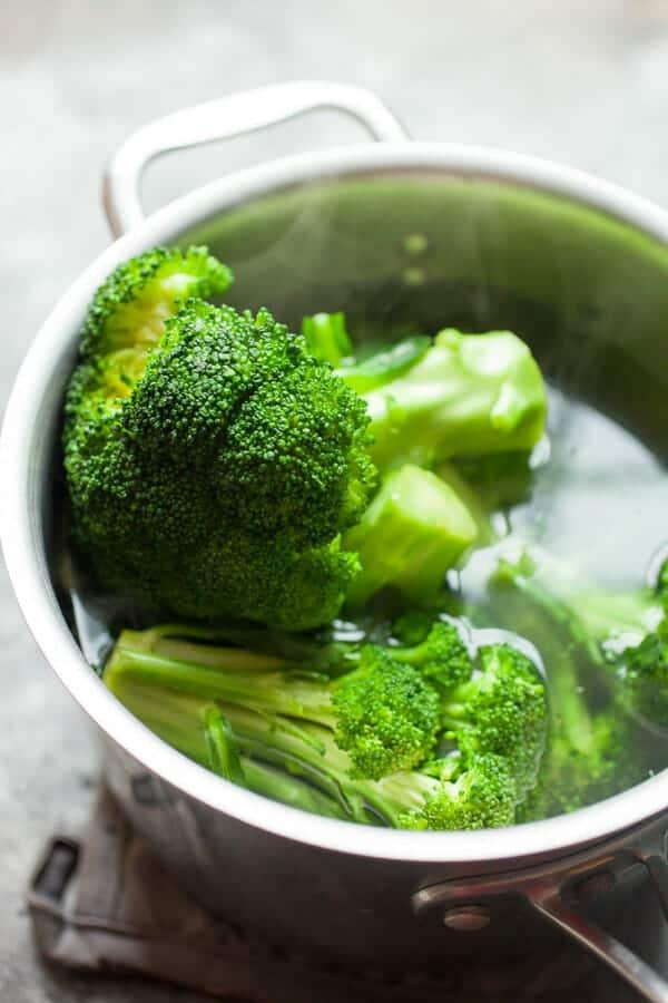 Ultimate Broccoli Cheddar Casserole