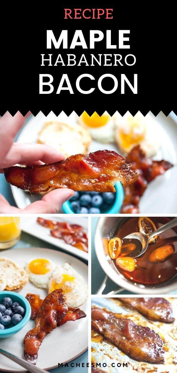 Maple Habanero Bacon