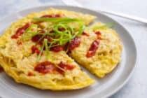 Ramelette Recipe