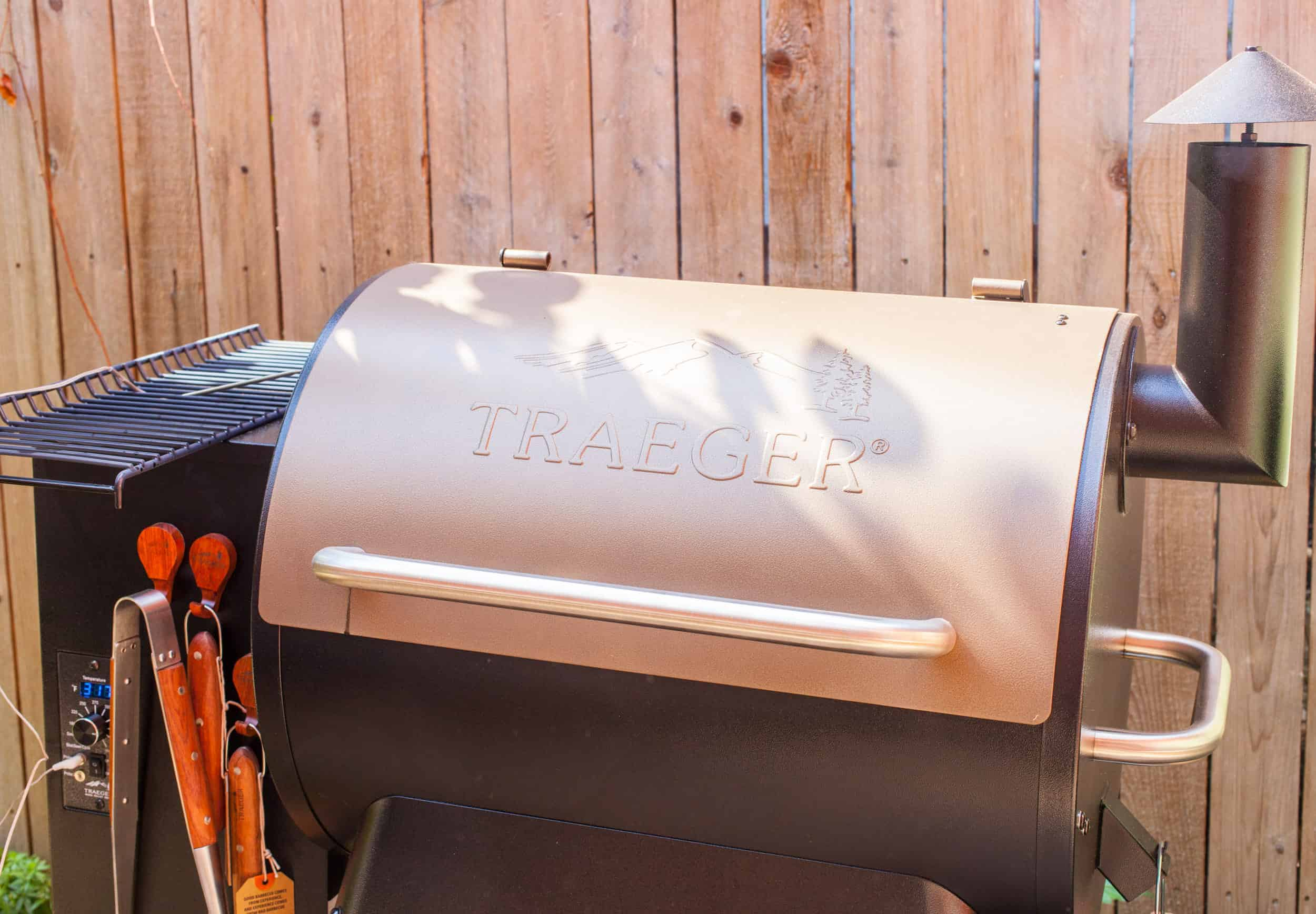 My Traeger Review and Trial - Pros and Cons ~ Macheesmo