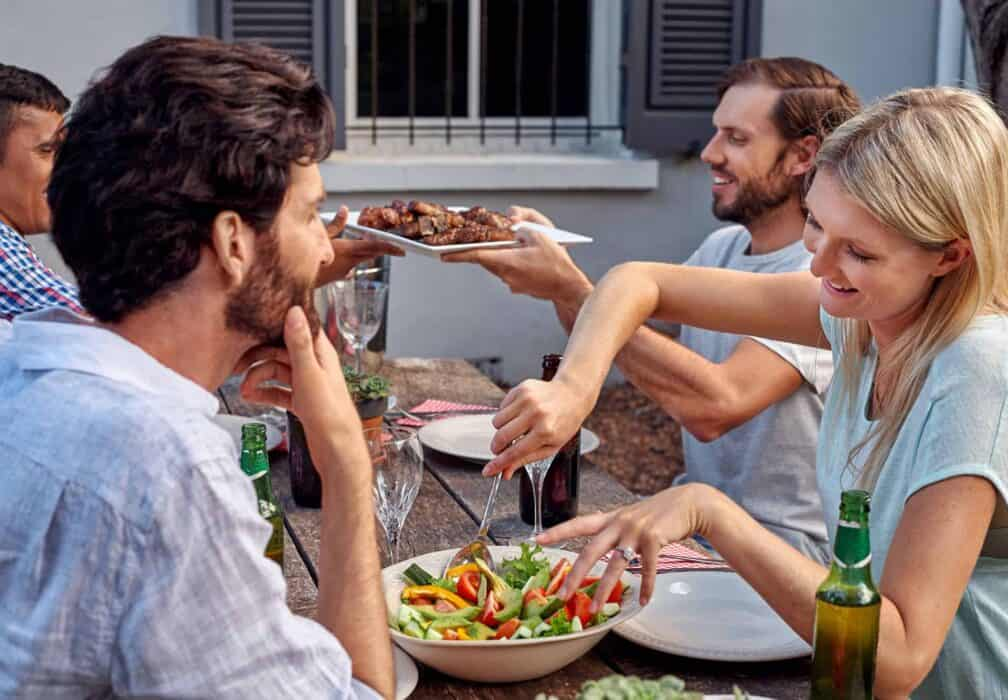 Tips for Gluten-Free Dinner Guests