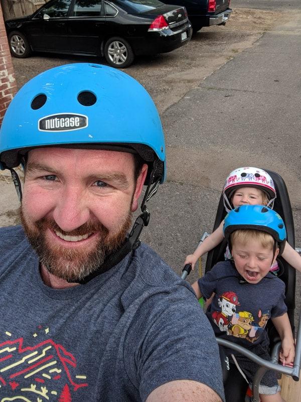 Cargo Bike Ride