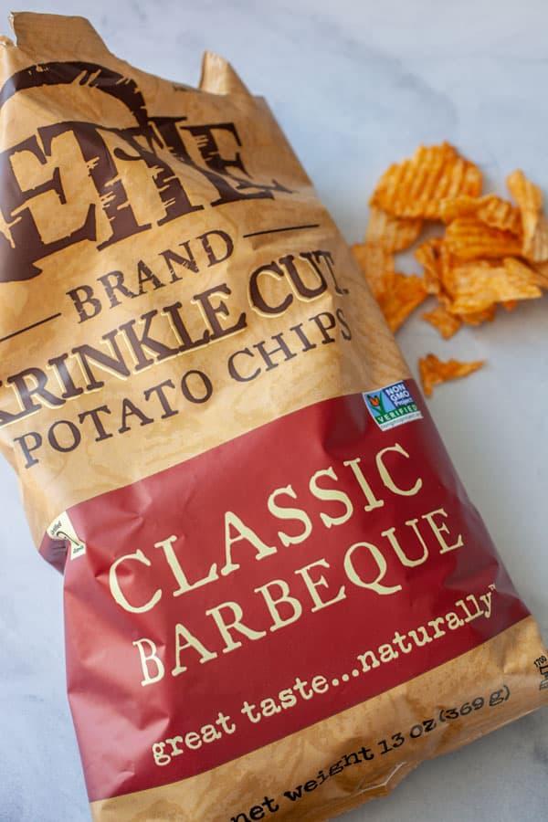 Chips - Potato Chip Poutine