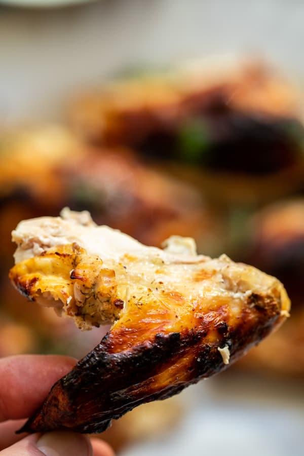 Chicken wing - Palestinian Chicken