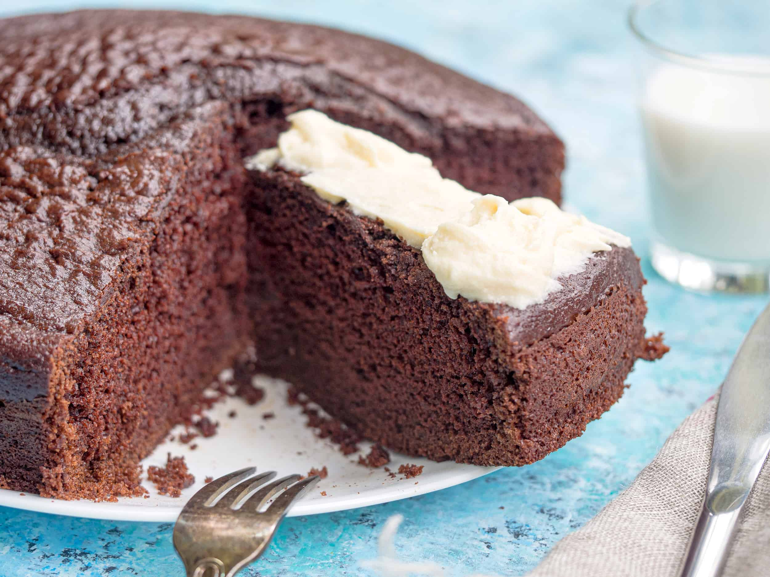 Is It Worth It To Make Homemade Chocolate Cake Macheesmo