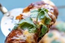 Enchiladas for Two