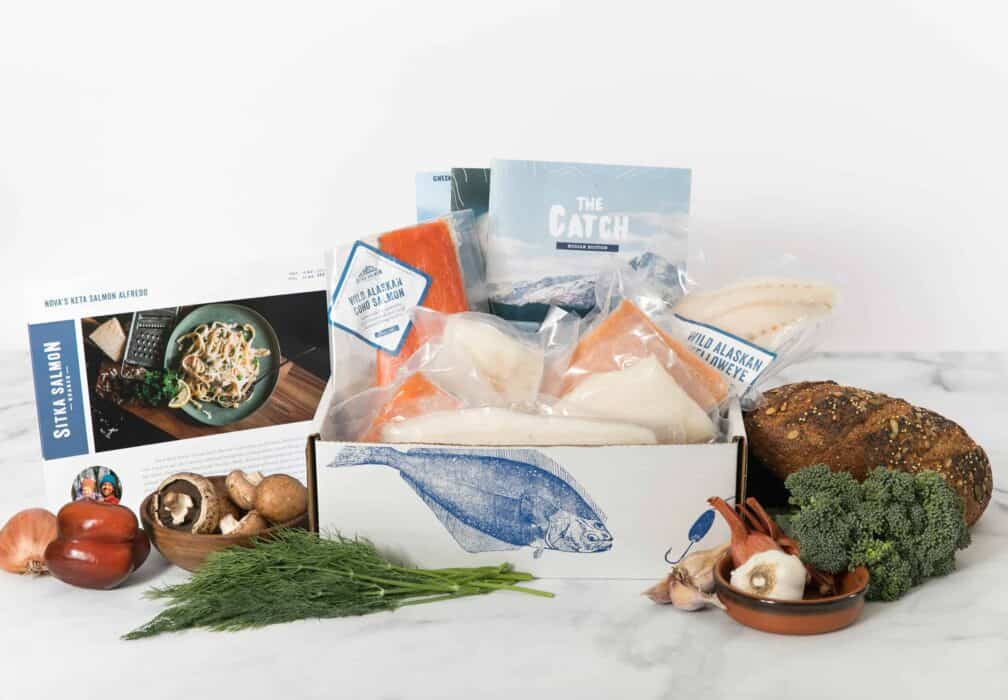 Sitka Salmon Program